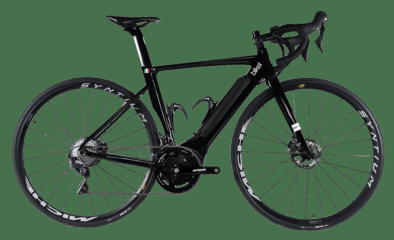 Bikel Bici Elettriche Con Batteria Integrata